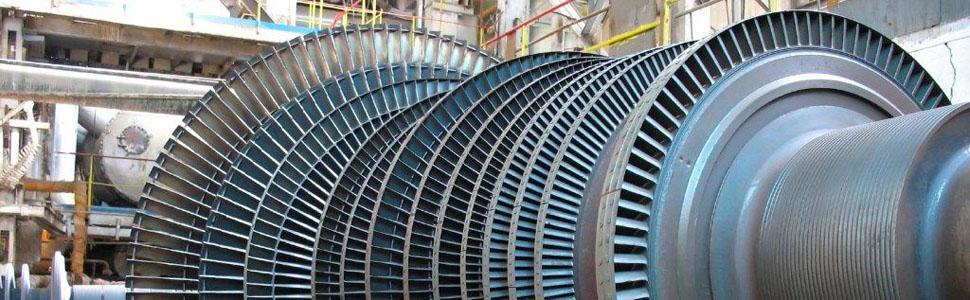 Maschinenbau und Anlagenbau